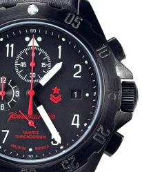 05a19844 Легендарные Командирские часы считаются символом России. Их история  началась в 1965 году, когда Министерством Обороны СССР был сделан заказ  Чистопольскому ...