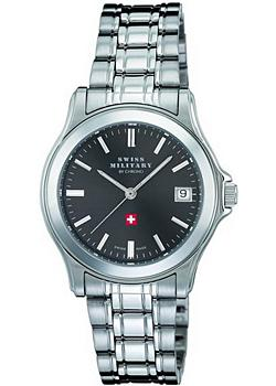 Swiss military Часы Swiss military SM34002.03. Коллекция Кварцевые часы curren corium military watches