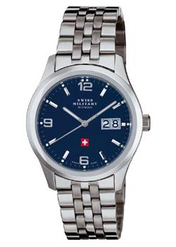 Swiss military Часы Swiss military SM34004.03. Коллекция Кварцевые часы swiss military by chrono sm34044 02