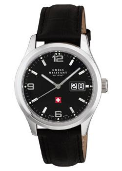 Swiss military Часы Swiss military SM34004.05. Коллекция Кварцевые часы swiss military by chrono sm34044 02