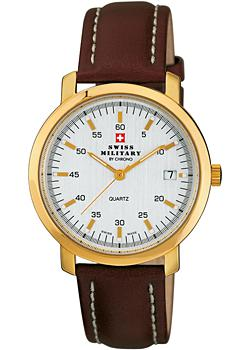 Swiss military Часы Swiss military SM34006.05. Коллекция Кварцевые часы swiss military by chrono sm34044 02