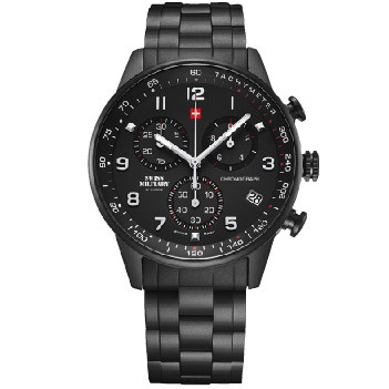 Часы Swiss Military Minimalist SM34012.04