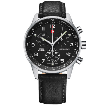 Часы Swiss Military Minimalist SM34012.05