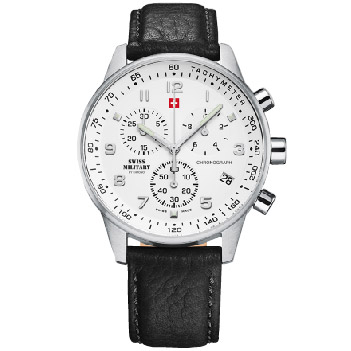 Часы Swiss Military Minimalist SM34012.06