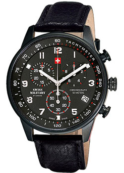 Часы Swiss Military Minimalist SM34012.08