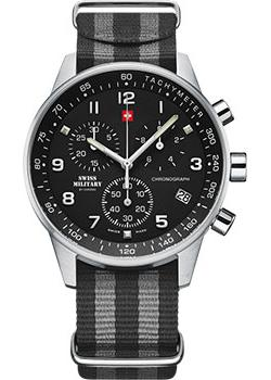 Часы Swiss Military Minimalist SM34012.14