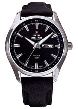 Часы Swiss Military Day Date SM34027.05