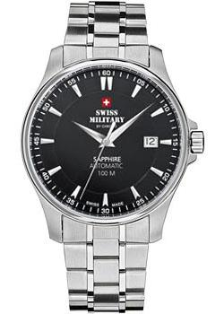 Часы Swiss Military Automatic Collection SMA34025.01