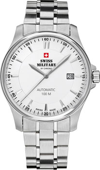 Часы Swiss Military Automatic Collection SMA34025.02