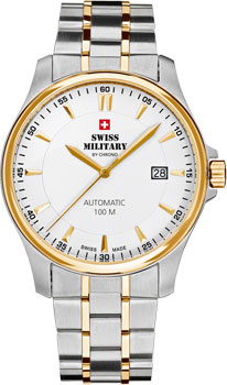 Часы Swiss Military Automatic Collection SMA34025.03