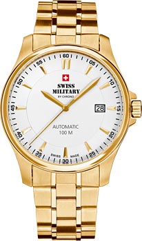 Часы Swiss Military Automatic Collection SMA34025.04