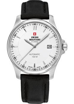 Часы Swiss Military Automatic Collection SMA34025.06