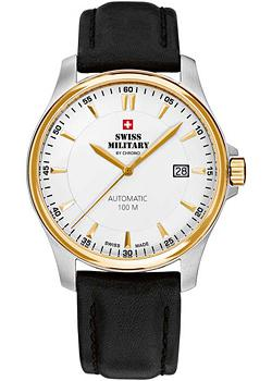Часы Swiss Military Automatic Collection SMA34025.07