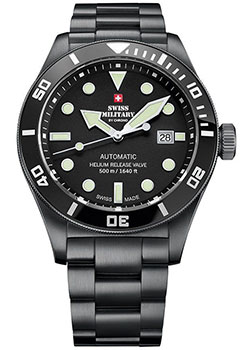 Часы Swiss Military Diver Limited Edition SMA34075.04