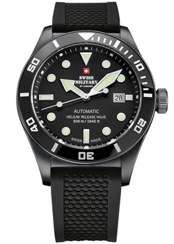 Часы Swiss Military Diver Limited Edition SMA34075.05