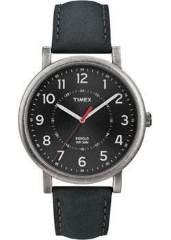 Timex Часы Timex T2P219. Коллекция Originals timex tw2p97800