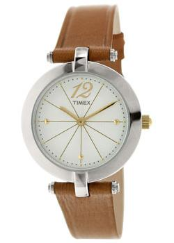 Timex Часы Timex T2P543. Коллекция Greenwich наручные часы timex tw2p76200