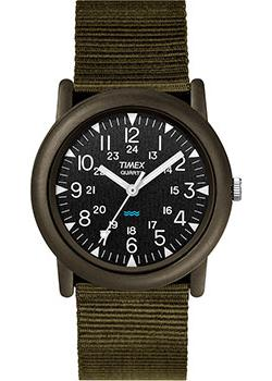 Timex Часы Timex T41711. Коллекция Outdoor Casual