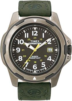 Timex Часы Timex T49271. Коллекция Expedition часы the timex timex t49962 expedition scout