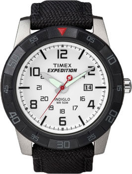 Timex Часы Timex T49863. Коллекция Expedition часы the timex timex t49962 expedition scout