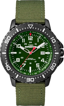 Timex Часы Timex T49944. Коллекция Expedition часы the timex timex t49962 expedition scout