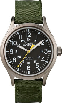 Timex Часы Timex T49961. Коллекция Expedition часы the timex timex t49962 expedition scout