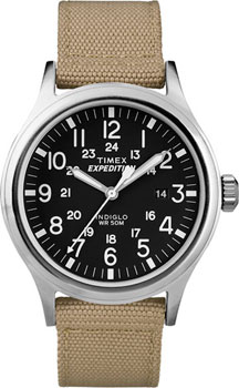 Timex Часы Timex T49962. Коллекция Expedition часы the timex timex t49962 expedition scout