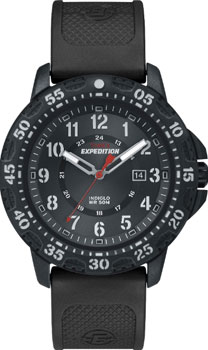 Timex Часы Timex T49994. Коллекция Expedition часы the timex timex t49962 expedition scout