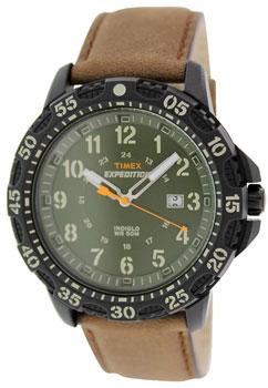 Timex Часы Timex T49996. Коллекция Expedition часы the timex timex t49962 expedition scout