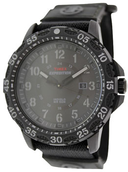 Timex Часы Timex T49997. Коллекция Expedition часы the timex timex t49962 expedition scout