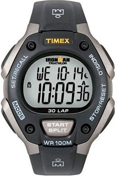 Часы Timex Ironman Triathlon T5E901
