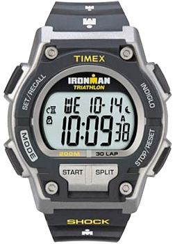 Часы Timex Ironman Triathlon T5K195