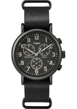 Timex Часы Timex TW2P62200. Коллекция Weekender timex часы timex tw2p79100 коллекция greenwich
