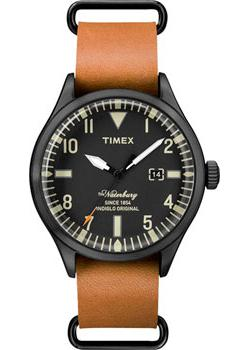 Timex Часы Timex TW2P64700. Коллекция Classics timex часы timex tw4b03500 коллекция expedition
