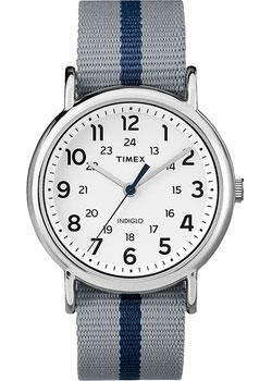 Timex Часы Timex TW2P72300. Коллекция Weekender timex часы timex tw4b03500 коллекция expedition