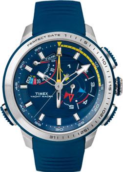Timex Часы Timex TW2P73900. Коллекция Intelligent timex timex t5k351