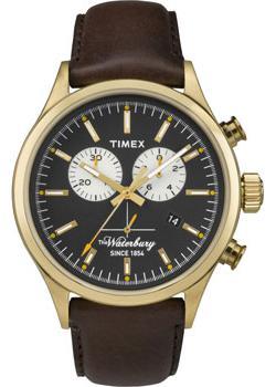 Timex Часы Timex TW2P75300. Коллекция Waterbury timex tw5k96500