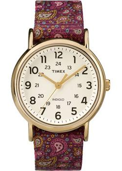 Timex Часы Timex TW2P81000. Коллекция Weekender timex часы timex tw4b03500 коллекция expedition
