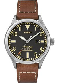 Timex Часы Timex TW2P84000. Коллекция Waterbury sending rope rooster mascot guard natural obsidian statue of the buddha real life