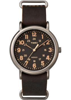 Timex Часы Timex TW2P85800. Коллекция Weekender timex часы timex tw4b03500 коллекция expedition