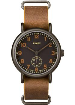 Timex Часы Timex TW2P86800. Коллекция Weekender timex часы timex tw4b03500 коллекция expedition