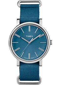 Timex Часы Timex TW2P88700. Коллекция Originals timex tw2p98000