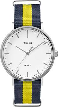 Timex Часы Timex TW2P90900. Коллекция Weekender timex часы timex tw2p86700 коллекция weekender