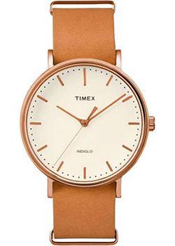 Timex Часы Timex TW2P91200. Коллекция Dress timex часы timex t2p427 коллекция intelligent