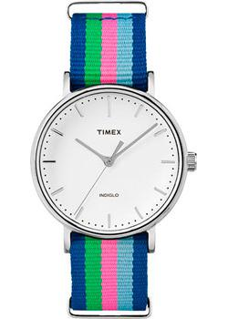 Timex Часы Timex TW2P91700. Коллекция Weekender timex часы timex tw4b03500 коллекция expedition