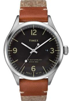 Timex Часы Timex TW2P95600. Коллекция Waterbury timex часы timex tw4b03500 коллекция expedition