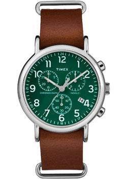 Timex Часы Timex TW2P97400. Коллекция Chronograph timex часы timex tw4b03500 коллекция expedition