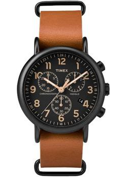 Timex Часы Timex TW2P97500. Коллекция Chronograph timex tw4b05500