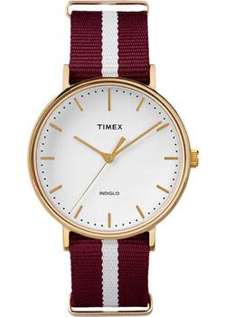 Timex Часы Timex TW2P97600. Коллекция Weekender onlyou luxury brand fashion watch women men business quartz watch stainless steel lovers wristwatches ladies dress watch 6903