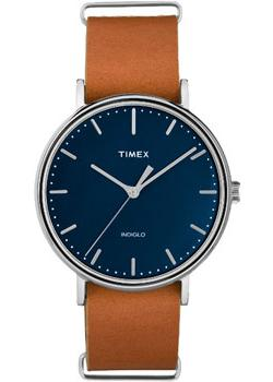 Timex Часы Timex TW2P97800. Коллекция Weekender timex часы timex tw4b03500 коллекция expedition